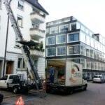 Möbellift in Zürich günstig mieten